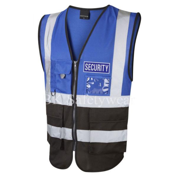 Safety Vest Manufacturer